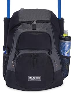 COOLcessories Bat Bag Backpack - A Bat Bag That Fits All Your Gear - Use as a299408465