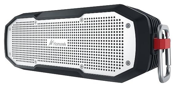 Review Honstek K9 Waterproof Bluetooth