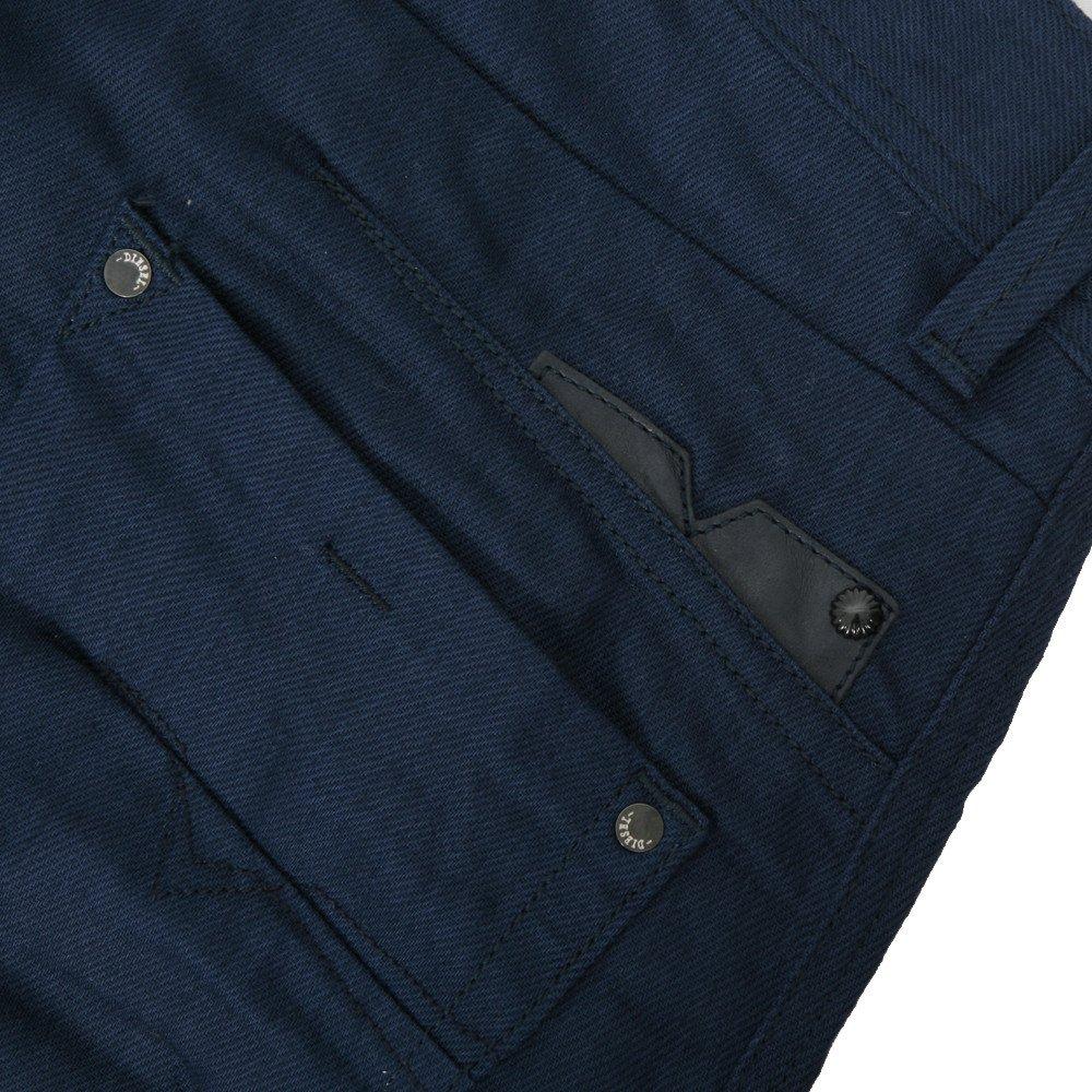 1f0b983b Diesel Darron 8QU Dark Blue Tapered Jean, 008QU Wash, 32: Amazon.co.uk:  Clothing