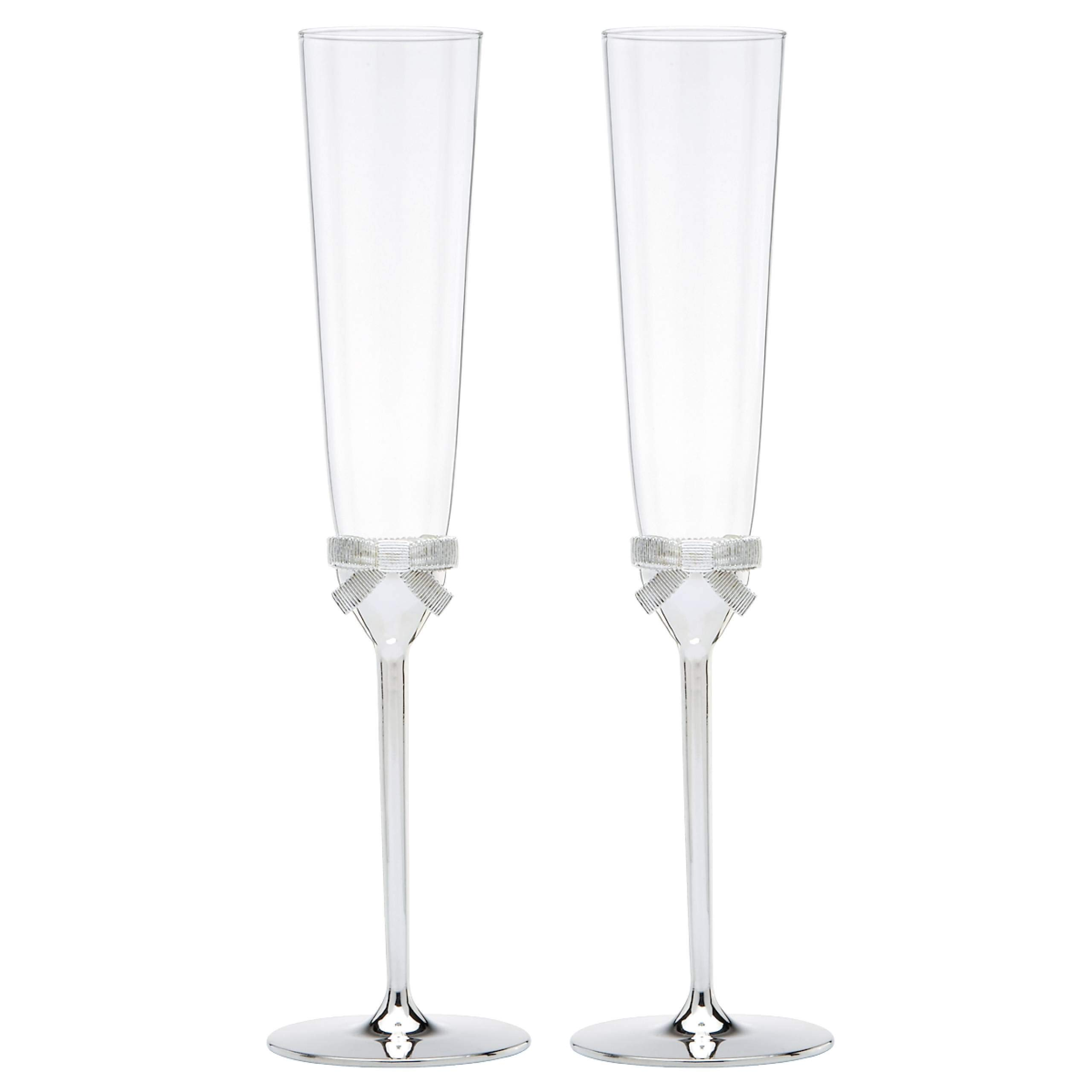 Kate Spade New York 817599 Grace Avenue champagne glass by Kate Spade New York (Image #1)