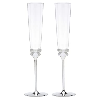 Kate Spade New York 817599 Grace Avenue champagne glass