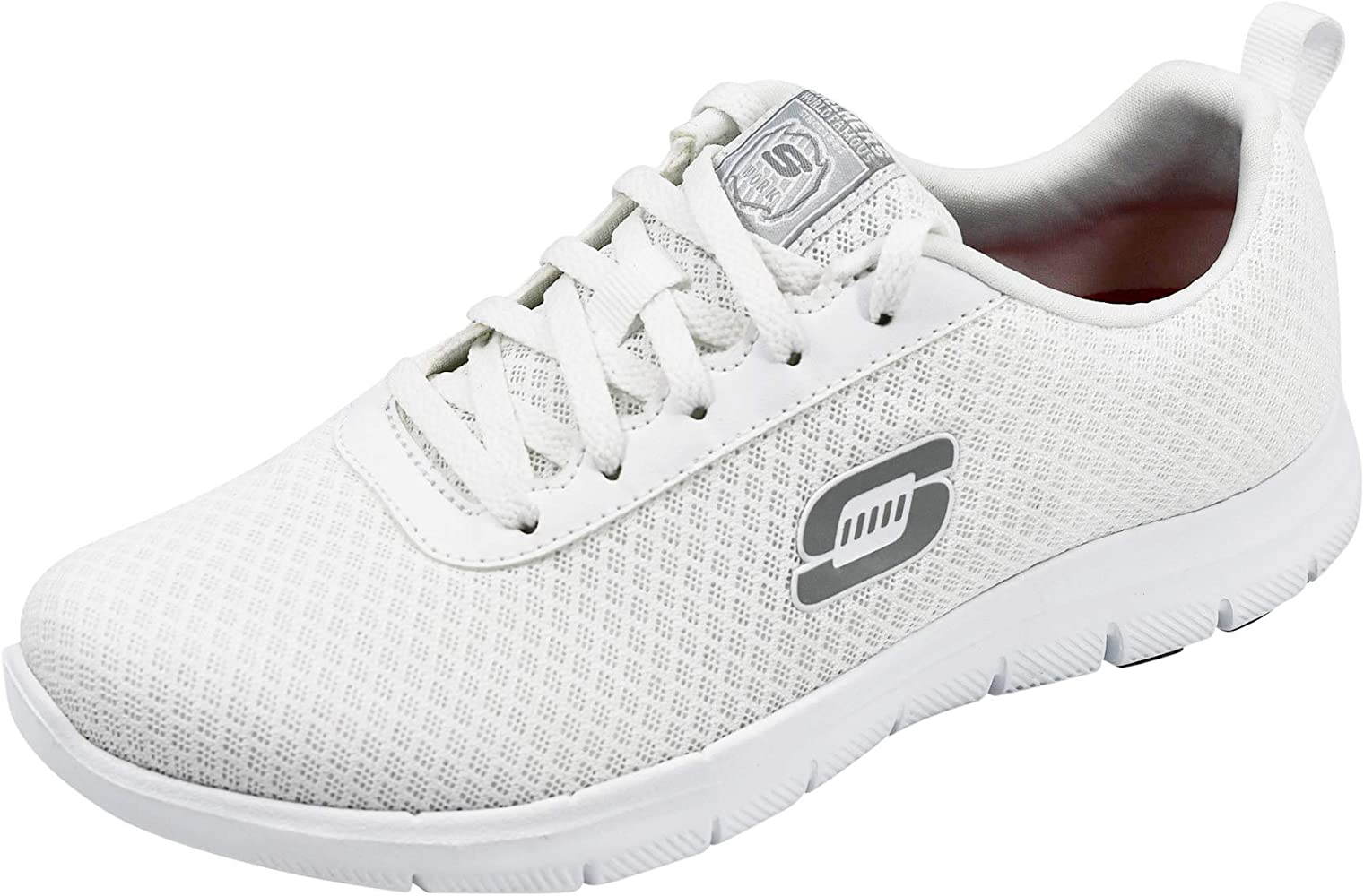 Womens Ghenter- Bronaugh Shoe, Size