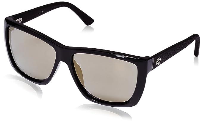 Gucci - Gafas de sol Rectangulares GG 3716/S JO para mujer ...