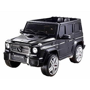 codex europe mercedes benz g65 amg licenced electric kids ride on car - Mercedes G65 Amg 66