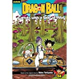 Dragon Ball: Chapter Book, Vol. 4 (4)
