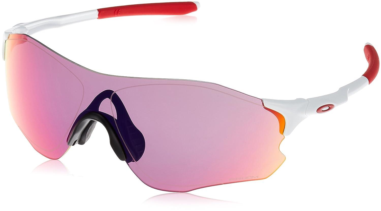 Amazon Oakley Zero Path Sunglasses Whiteprizm Road Clothing