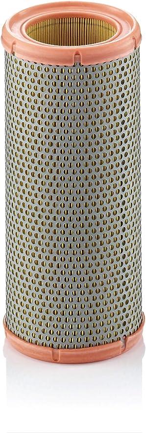 Original Mann Filter Luftfilter C 1184 Für Pkw Auto