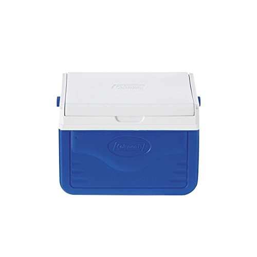 Smallest Cooler
