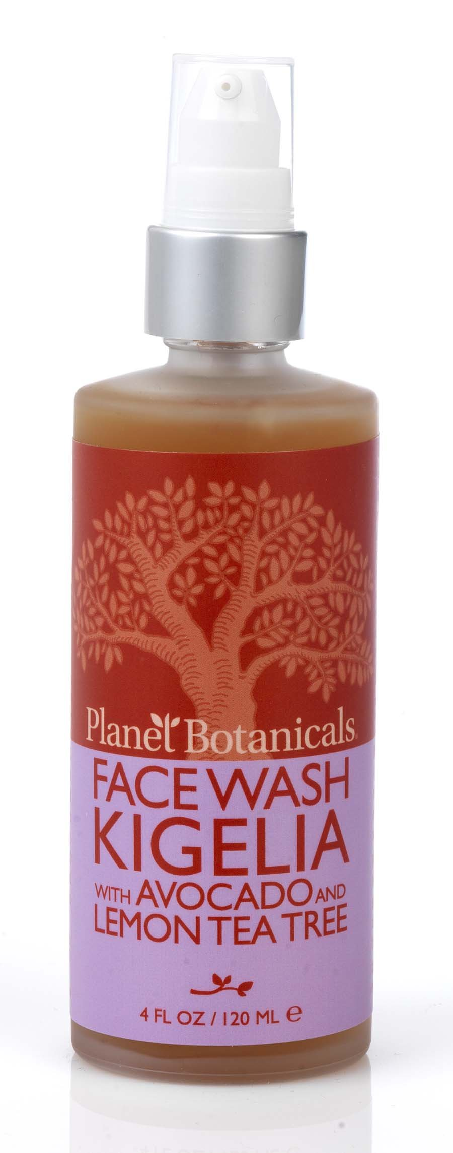 Amazon Com Planet Botanicals Baobab Micro Face Polish