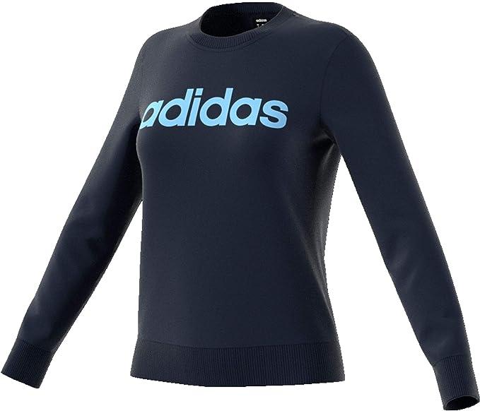 adidas Damen WE Lin Sport Shorts