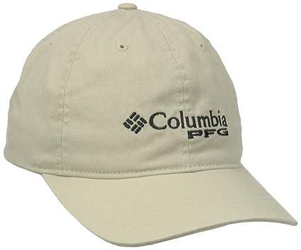 Columbia PFG Bonehead Ball Cap  Amazon.com.mx  Deportes y Aire Libre b40a459b160