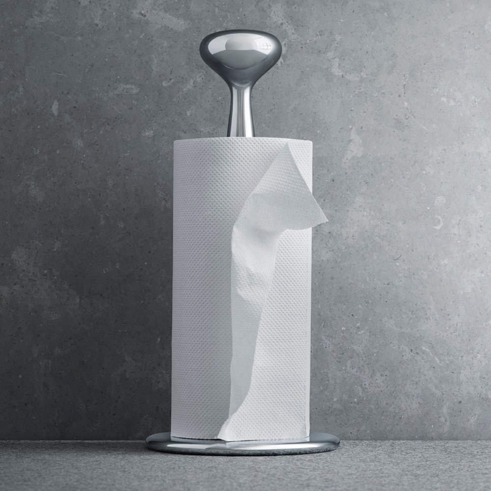 Georg Jensen Georg Jensen Alfredo Paper Towel Roll Holder