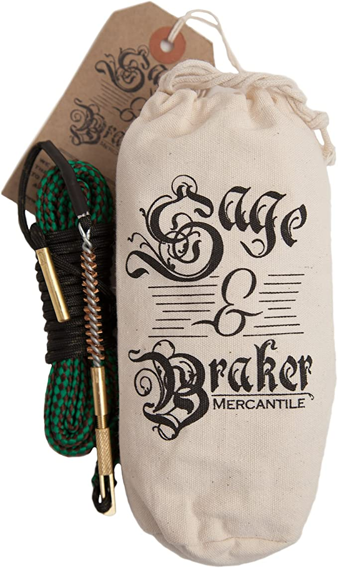 Best Gun Cleaning Kit : Gun Cleaning Kits by Sage &Braker