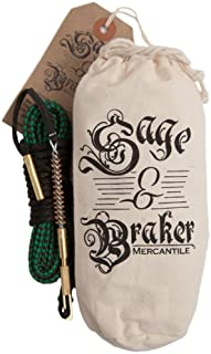 Sage and Braker Mercantile
