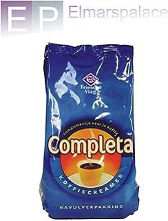 Compl ETA Café Blanco/Coffee Creamer/leche en polvo 1 x 2 kg Paquete