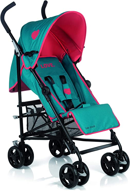 silla paseo paraguas amazon