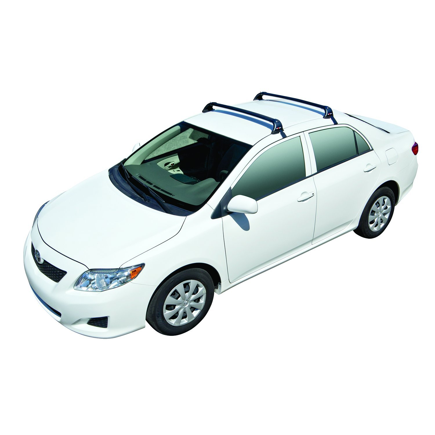 Charming Amazon.com: ROLA 59734 Removable Mount GTX Series Roof Rack For Toyota  Corolla: Automotive