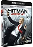 Hitman: Agent 47 (Blu-Ray 4K UltraHD + Blu-Ray)