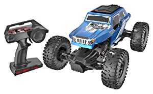 Best Rc Rock Crawler - Danchee Trail Hunter 1/12 Scale Remote Control Rock Crawler Off Road Truck
