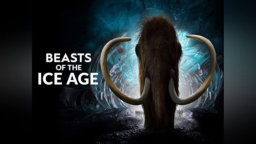 Beasts of the Ice Age - Season 1