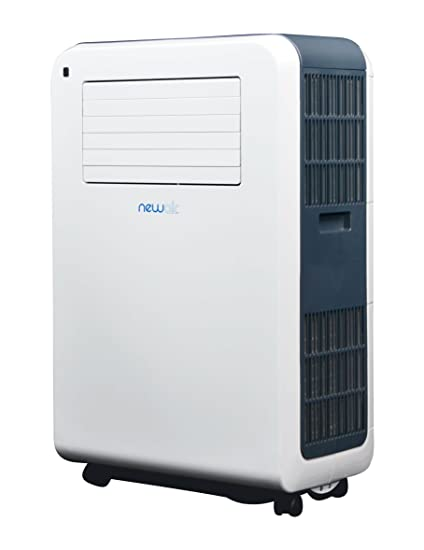 newair ac 12200h 12000 btu portable air conditioner with heater - Air Conditioner And Heater