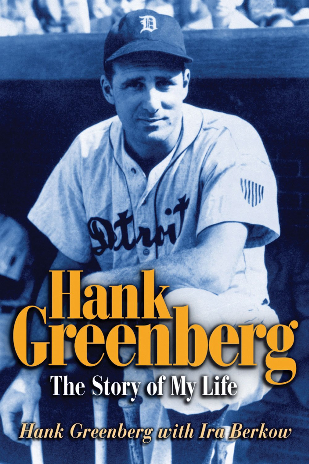 Download Hank Greenberg: The Story of My Life ebook