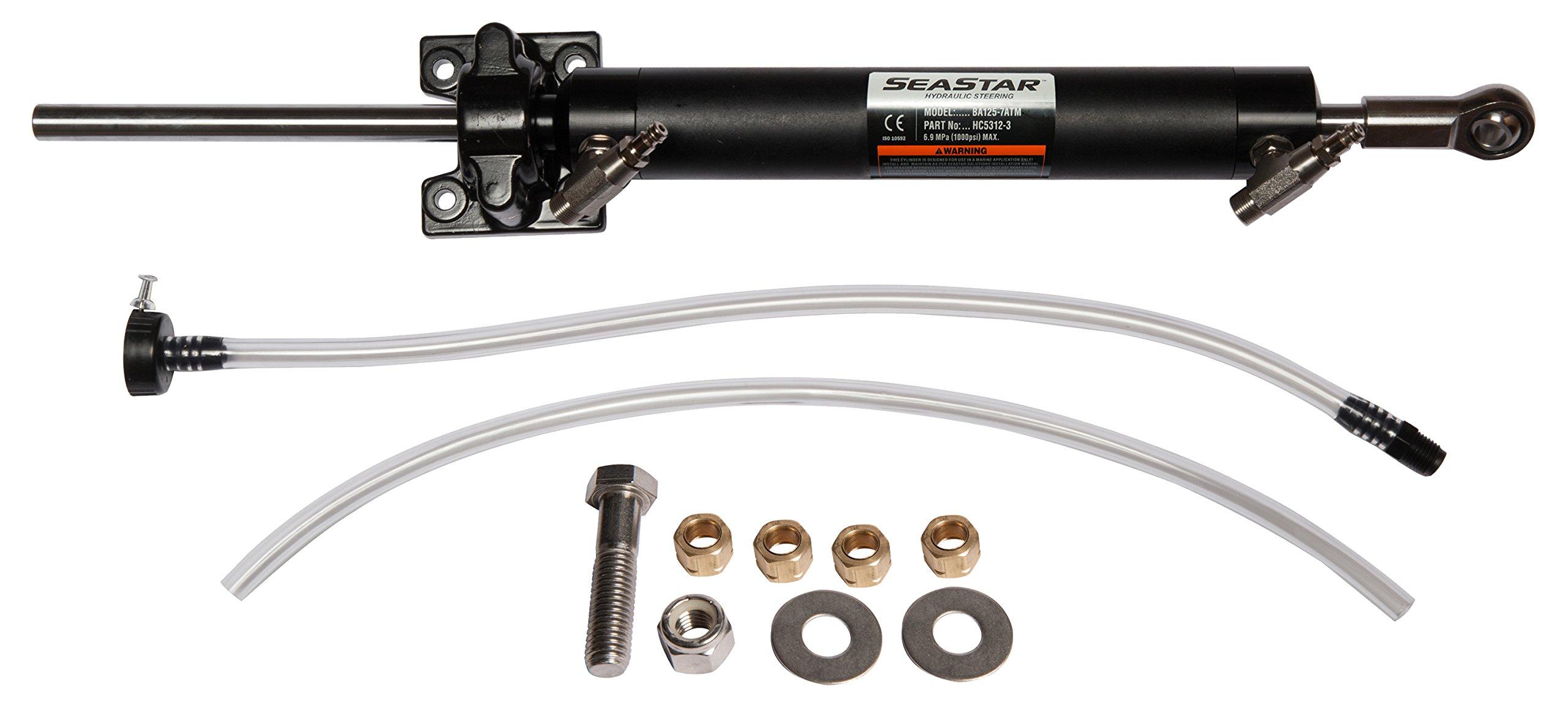 SeaStar Ba125-7 ATM Cylinder HC5312-3 by SeaStar