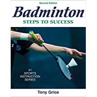 Badminton (Steps to Success S.)
