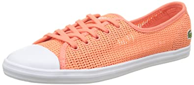 Womens Ziane 217 1 Low Lacoste F6ugaREJ