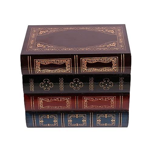Amazon Small Decorative Boxes: Decorative Books: Amazon.com
