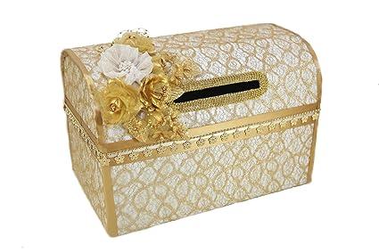 Amazon Asher Amada Gift Card Box Wedding Money Box Card Box