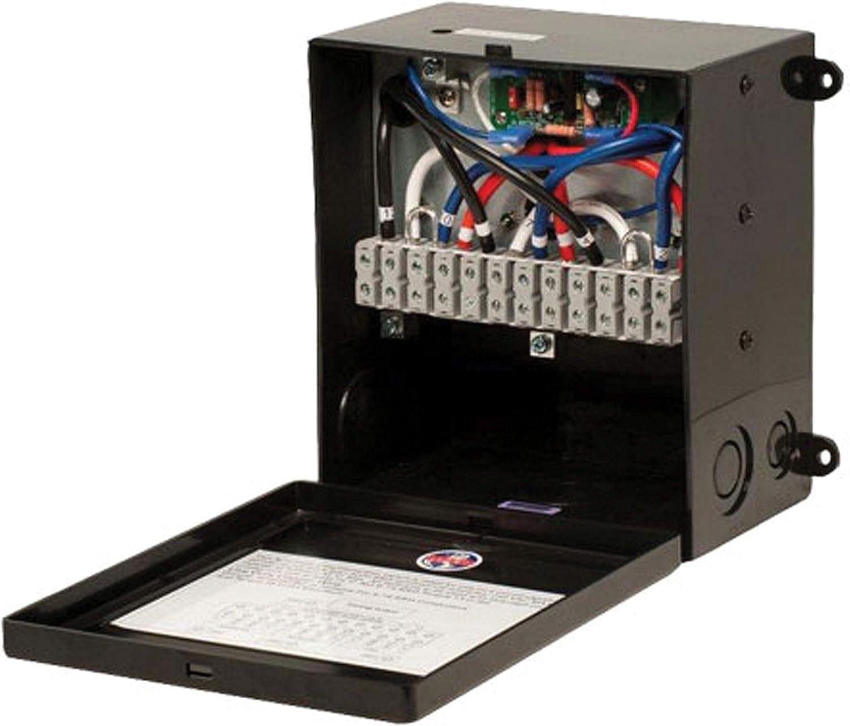 Arterra Distribution T-57 Automatic Transfer Switch 50A