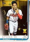 Amazon.com: 2019 Topps #1 Ronald Acuna Jr. Baseball Card ...