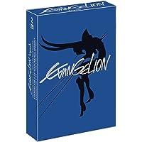 Evangelion. 3 DVD Pack (1.11 + 2.22 + 3.33)