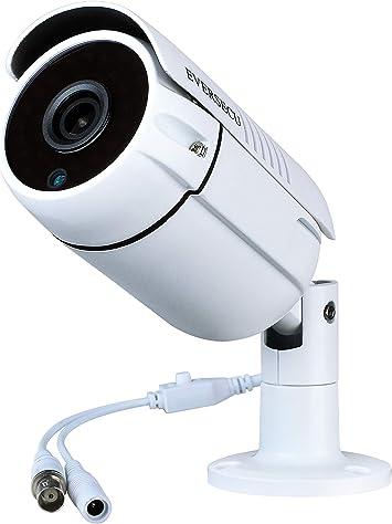C/ámaras De Vigilancia C/ámara infrarroja de vigilancia de Alta definici/ón 720P 1080P AHD C/ámara Seguridad C/ámaras Exteriores Impermeables