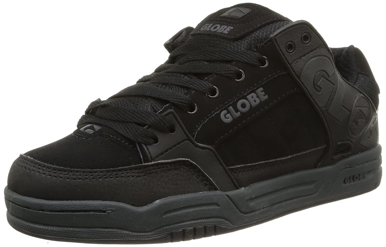 Globe Tilt, Sneakers, Unisex Nero (Schwarz (Black/Night))