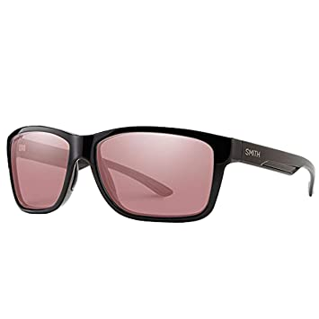 Amazon.com: Smith Optics Drake - Gafas de sol, Negro, talla ...