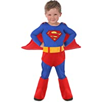 Princess Paradise Baby Superman Cuddly Costume