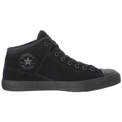 43969e7e91ab0 Converse Unisex-Kinder Chuck Taylor CTAS High Street Hi Sneakers ...