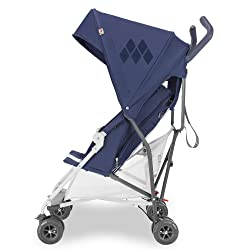 Top 9 Best Lightweight Strollers For Travel (2020 Reviews) 1