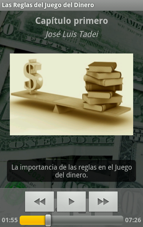 Amazon.com: Las Reglas del Juego del Dinero - Audiolibro ...