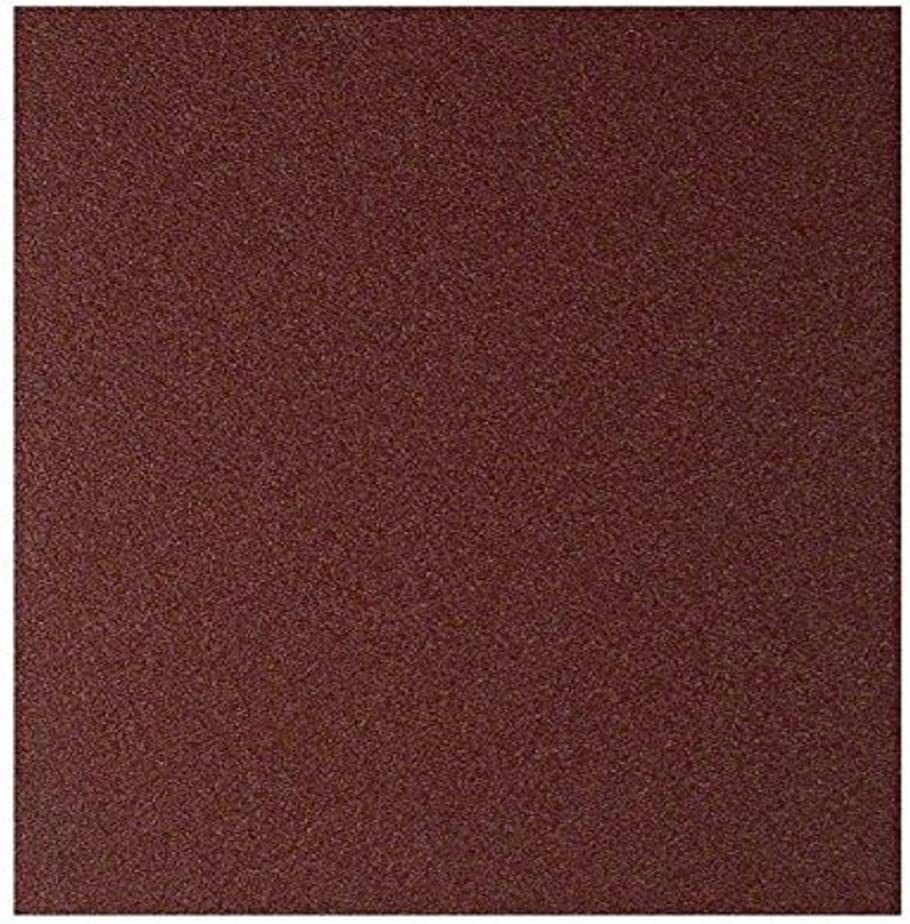 Bosch 2609256B70 Papier abrasif /Ã/ usage manuel Pour bois//peinture 230 x 280/Â/mm P240