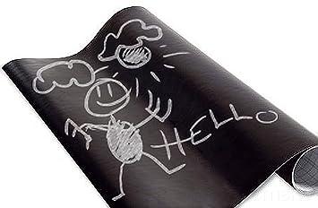 Retro Kühlschrank Yoga : Tafelfolie wie maltafel: amazon.de: spielzeug