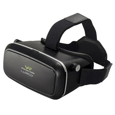 Lurcio 2016 VR Gazers