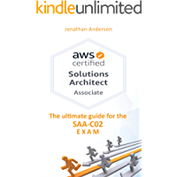 AWS Certified Solutions Architect Associate: The ultimate guide for the SAA-C02 exam (English Edition)