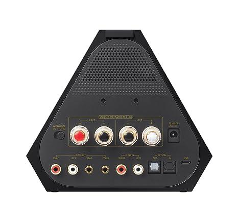 CREATIVE Sound Blaster X7 USB DAC: Amazon.es: Informática