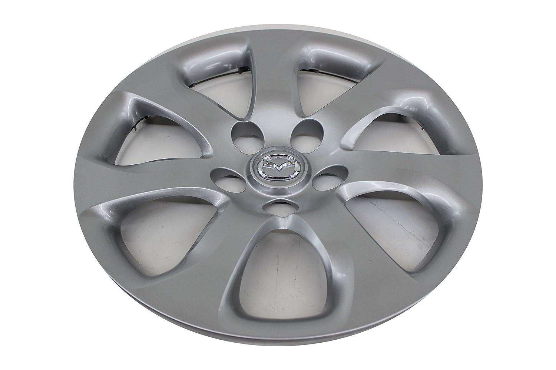 Genuine Mazda BBM2-37-170 Wheel Cap MZ