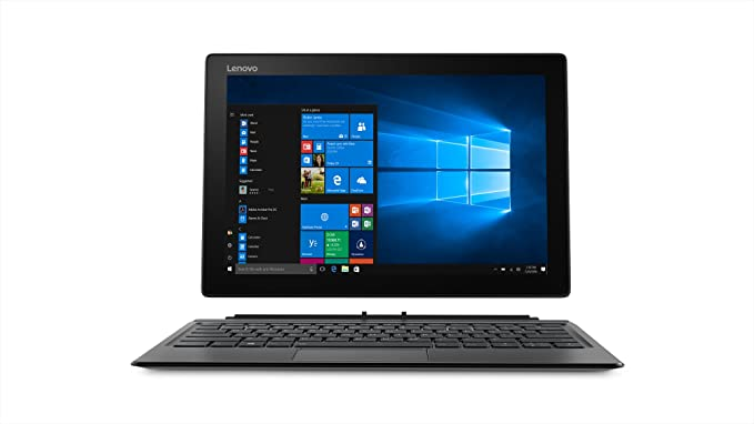 Amazon.com: Lenovo Miix 630 - Ordenador portátil 2 en 1 de ...