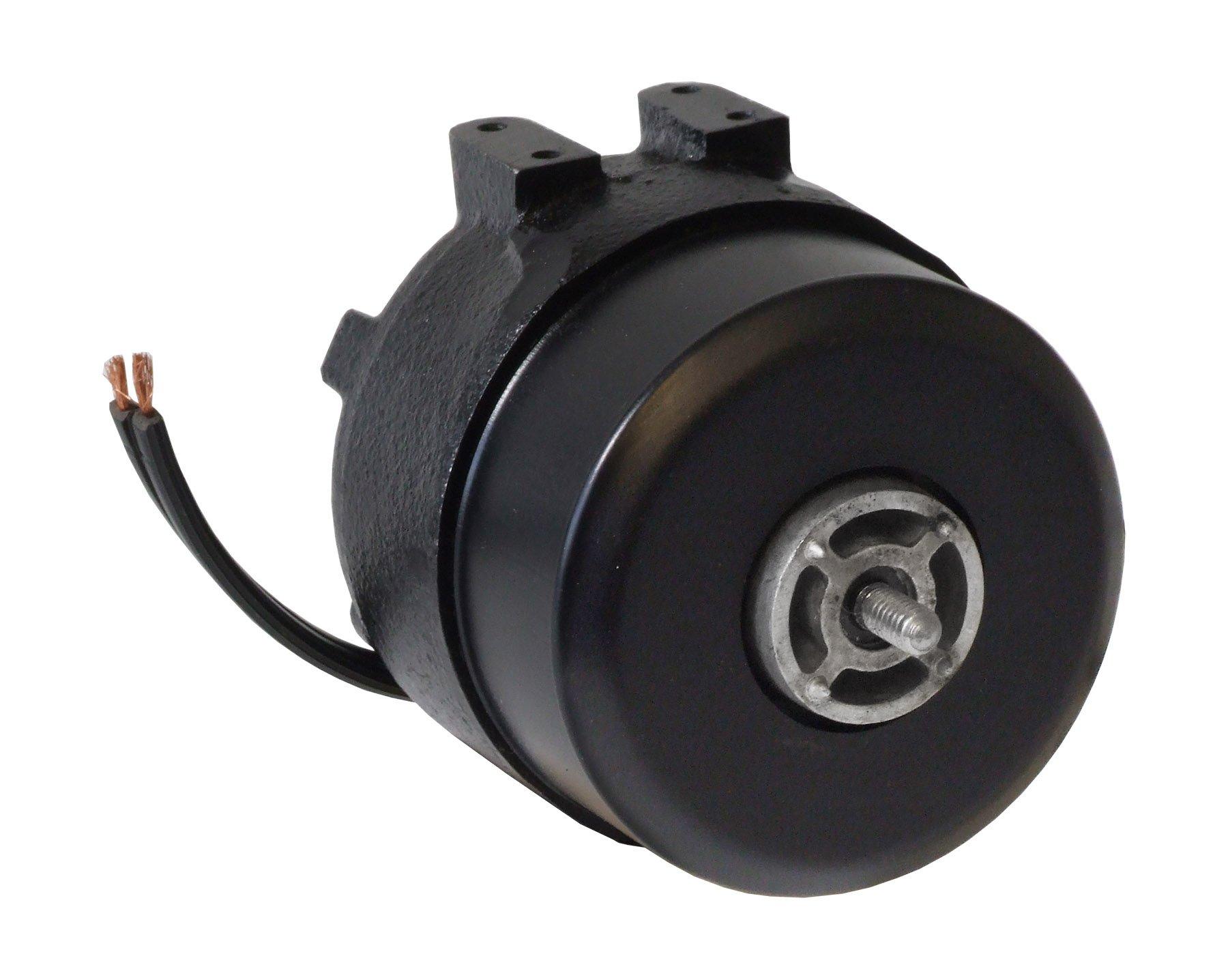 UEi Test Instruments UEM2091T Cast Iron Watt Motor