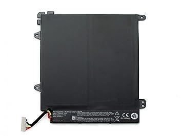 MEDION Batería Akoya P2213T, P2214T (SWA2427WH - Original (Tablet) 40050434): Amazon.es: Electrónica